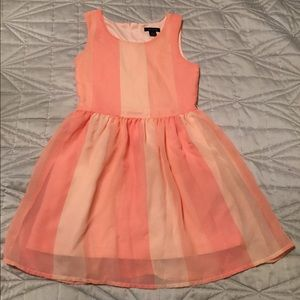Beautiful Girl Dress Tommy Hilfinger